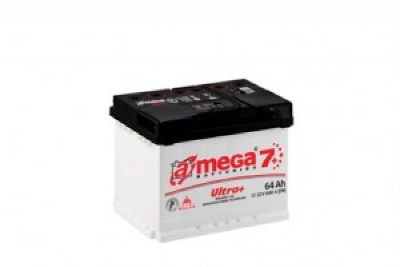 A-mega Ultra Plus 64а/ч P 6CT-64
