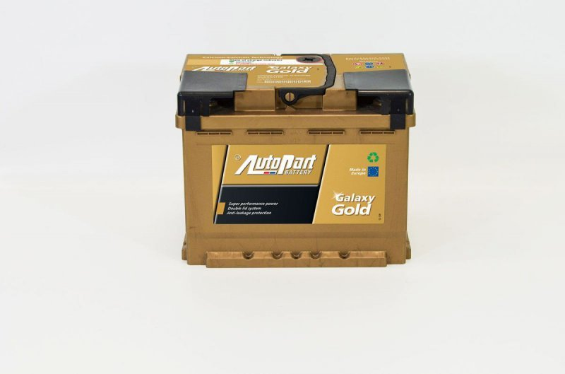 AutoPart Galaxy Gold 62 а/ч 6CT-62