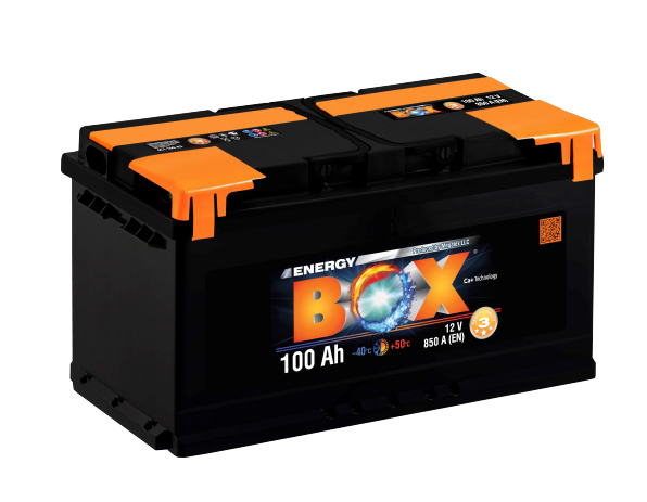 Megateks Energy Box 100а/ч