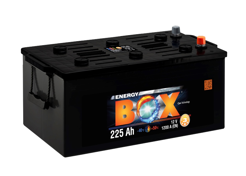 Megateks Energy Box 225 А/Ч