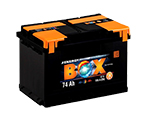 Megateks Energy Box 74 А/Ч